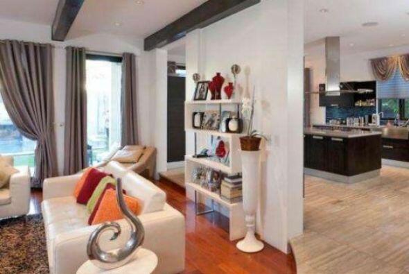 El boxeador compró la casa por $2.17 millones y ahora desea venderla por...