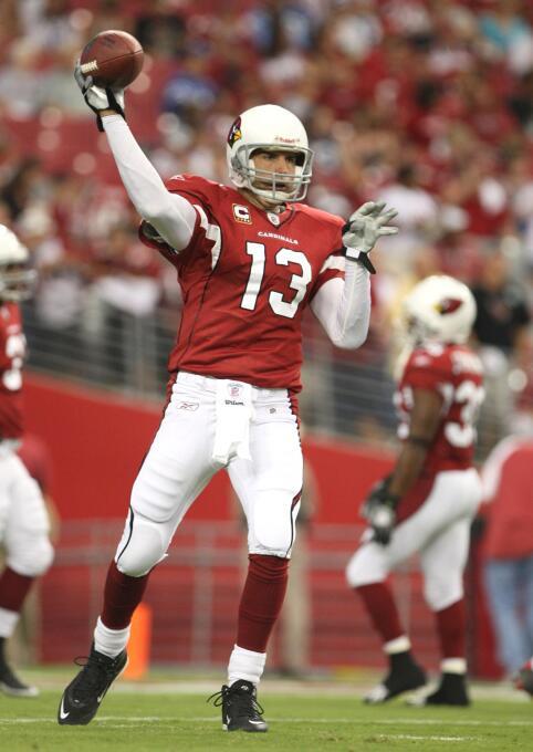 La NFL tiene nuevos 'inmortales' en el Salón de la Fama Kurt Warner 2.jpg