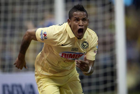 Con goles de Michael Arroyo, Pablo Aguilar y Oribe Peralta, las Águilas...