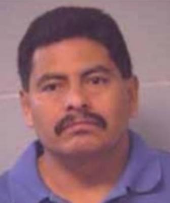 Juan Najera Quezada es buscado por abuso sexual de una niña de seis años...
