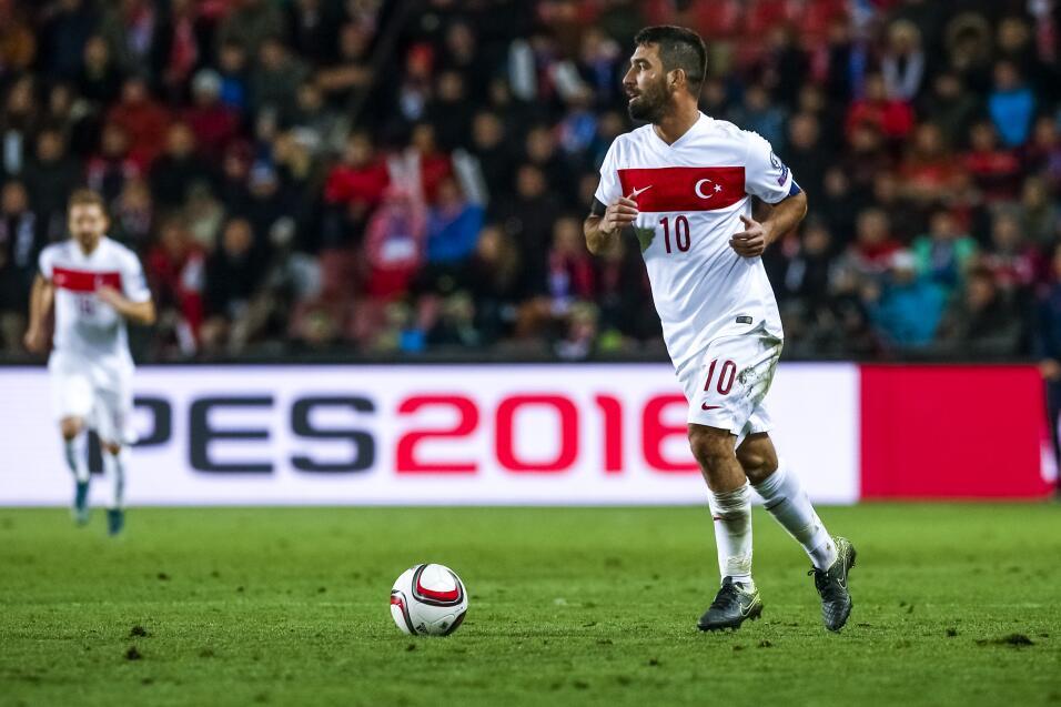 UEFA anunció las ligas de la Nations League GettyImages-492180968.jpg