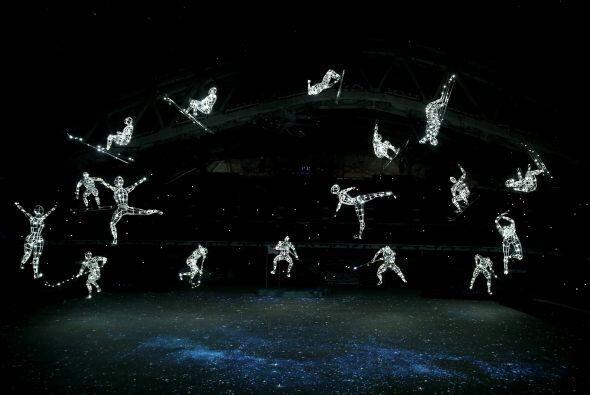¡Los Juegos Olímpicos están en Sochi! ¿Sab&ia...