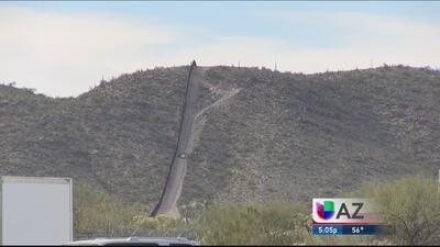 "Califican de ""exitoso"" operativo transfronterizo contra cartel de Sinaloa"