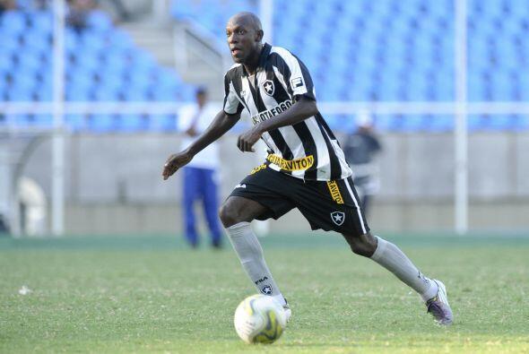 En la siguiente jornada, Botafogo va a Volta Redonda para hacerle frente...