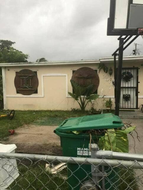 El ingenio de Hialeah: las medidas de protección contra Irma más ocurren...