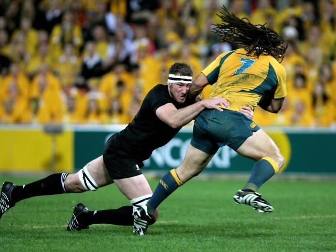 Wood: el 'árbol' de Nueva Zelanda para intentar sacar al quinto de Conme...