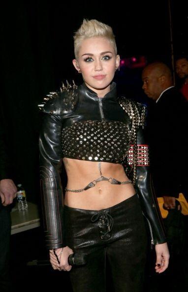 Sin lugar a dudas este fue un maravilloso año para Miley Cyrus a pesar d...