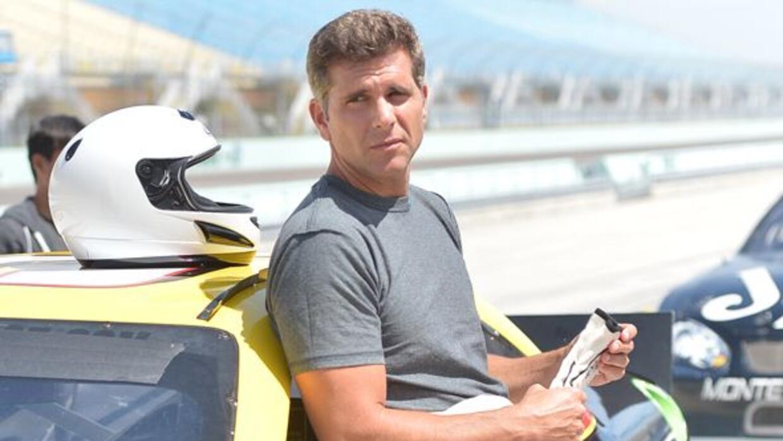 Christian Meier es el guapo y arrogante Jordi en la webnovela Arranque d...
