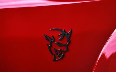 Estos son los detalles del Dodge Challenger SRT Demon 2018