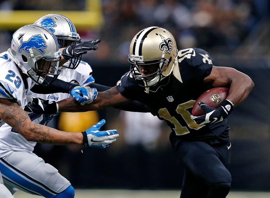 Los 30 jugadores con más puntos de fantasy en la semana 15 de la NFL 28-...