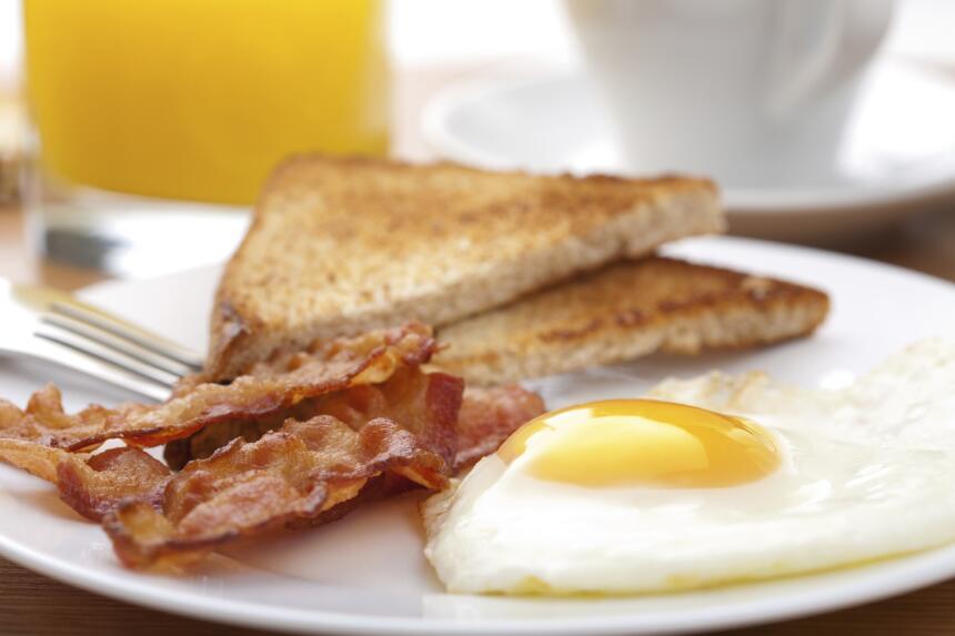 Desayunos para dejar listos desde la noche anterior