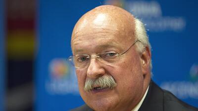 El Presidente de la Liga MX, Enrique Bonilla, explicó la petición.