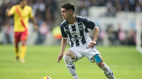 El 'Turco', nuevo DT del Celta, debutó a González en el Ap...