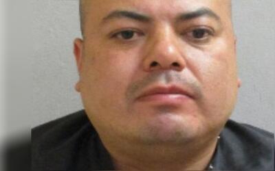 Oscar Cornejo arrestado el 8 de junio bajo cargos de declaración...