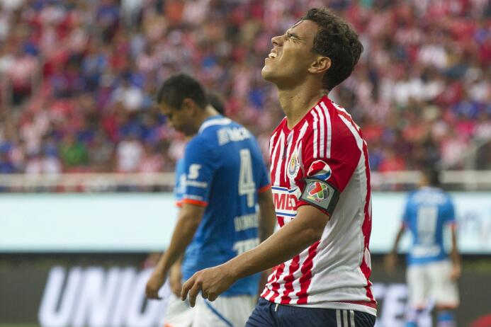 Cruz Azul-Chivas, más que 3 puntos en juego
