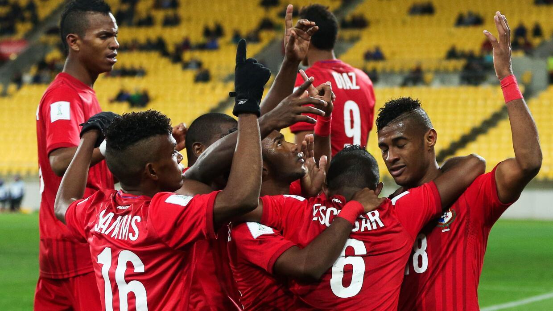 Panamá empata con Argentina en el Mundial sub-20 GettyImages-475207794.jpg