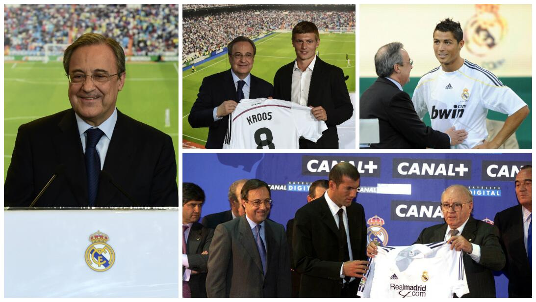 Florentino: la mente maestra tras la 9, 10, 11 y 12 del Real Madrid 1.jpg