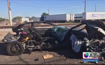 Alarma por aumento de accidentes por DUI