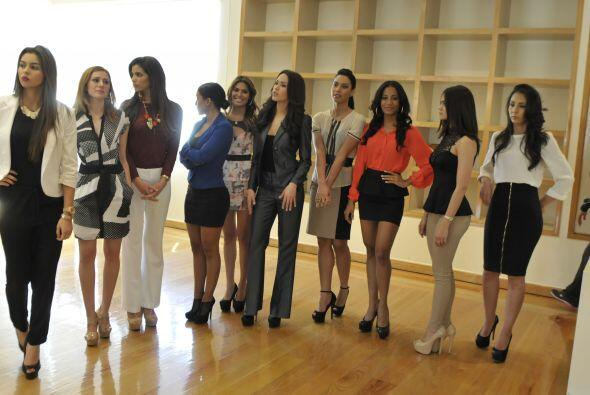 La visita a Televisa no sólo se trató de hacer relaciones o actuar al la...