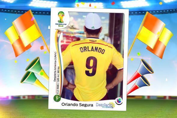 Como defensa en nuestra cancha, Orlando tendrá que mantenernos perfectam...