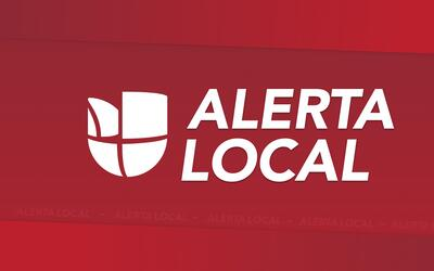 Alerta local