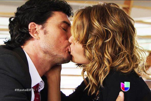 Tú y Armando son la pareja perfecta, él también está que se muere de amo...