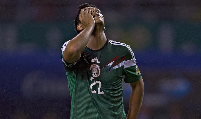 ¡Cómo cambia la vida!: la crisis del México hace cuatro años cuando visi...
