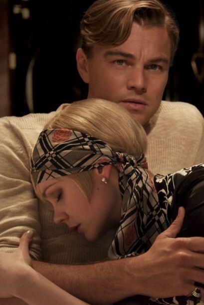 ¿Cuántas de ustedes no pidieron un DiCaprio para Navidad después de verl...