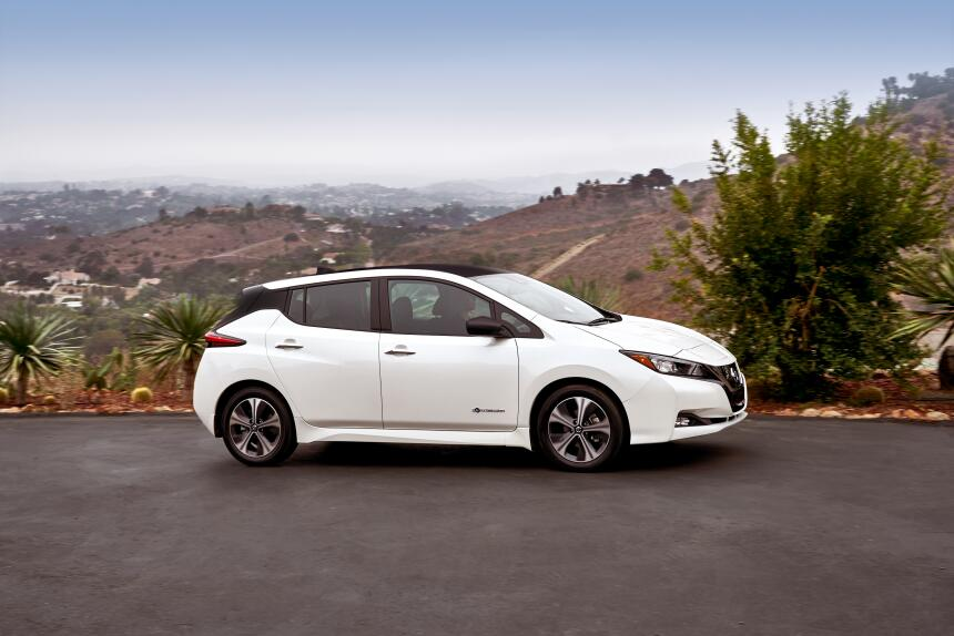 El nuevo Nissan Leaf 2018 en fotos 2018_Nissan_LEAF_US_09.jpg