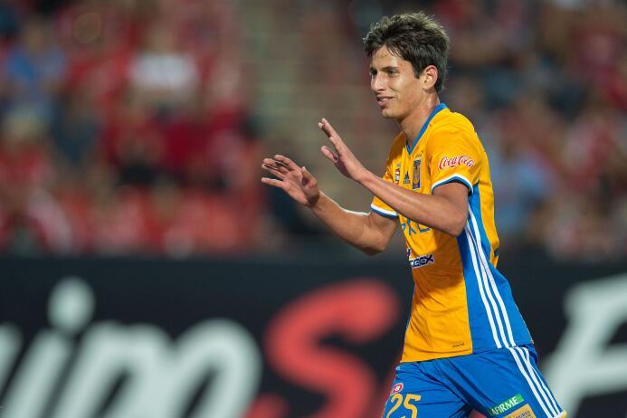 Fútbol de estufa: Jefferson Montero podría regresar a la Liga MX vestido...