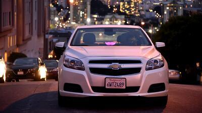 Planean restringir el número de vehículos en alquiler de Uber y Lyft en Nueva York