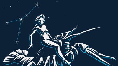 Mitología detrás de la constelación de Cáncer