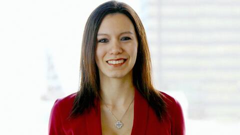 Karina Canales: una hispana innovando en Google