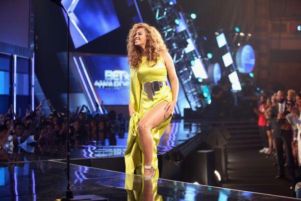 En este 2012, Beyoncé, junto con Gwyneth Paltrow fueron elegidos por For...
