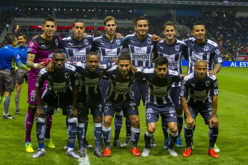 Los equipos más valiosos de la Liga MX