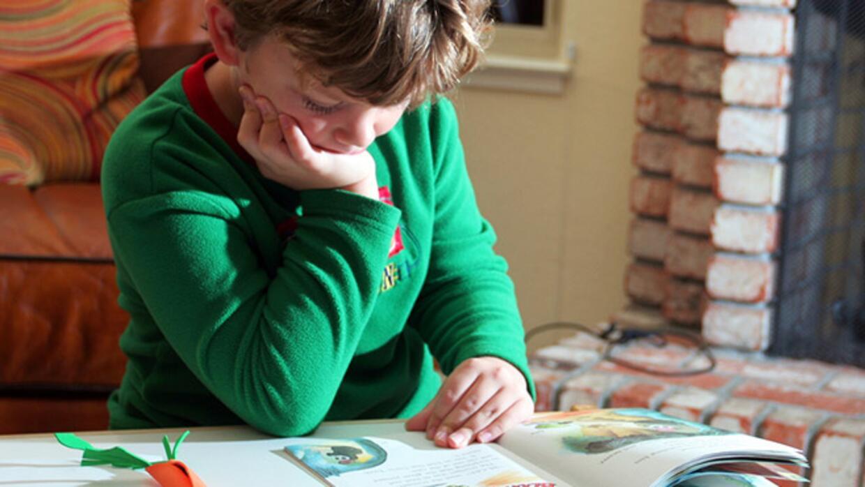 El 'homeschooling' es muy común en EEUU y se trata de educar a los niños...