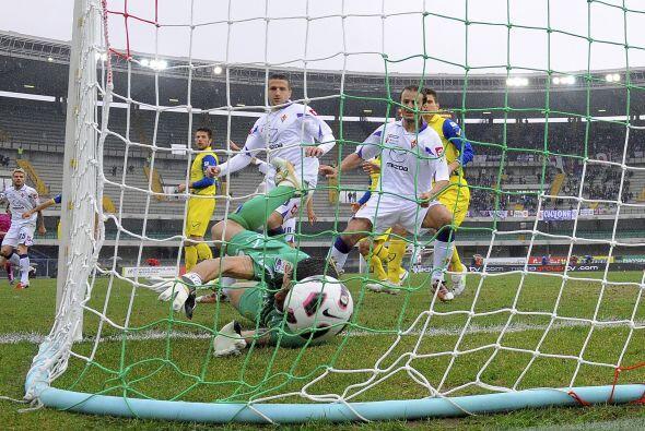 Y lo lograron con solitario gol de Manuel Vargas cuando el tiempo agrega...