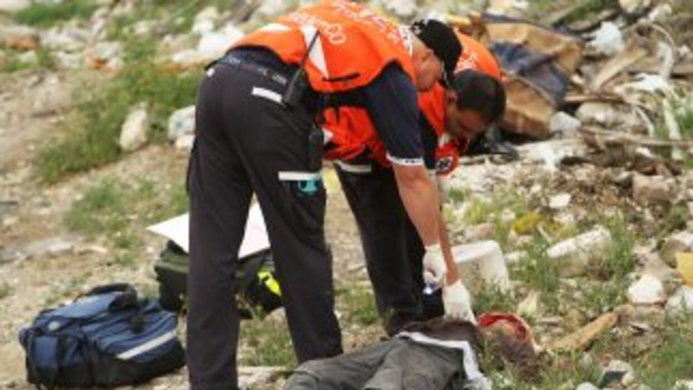 La narcoviolencia en México ha dejado más de 47 mil muertos.