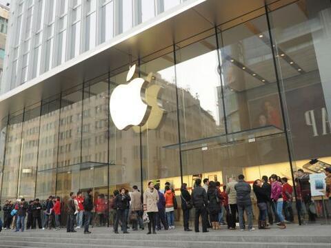 La muerte de Steve Jobs de ninguna manera significó el fin del gi...