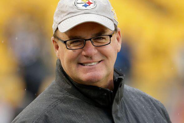 #5 KEVIN COLBERT, Pittsburgh Steelers. (AP-NFL).