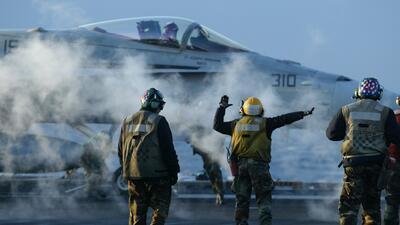 Fotos: Hace 15 años EEUU invadió Irak en busca de unas armas de destrucción masiva que Saddam Hussein no tenía