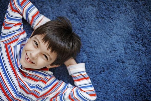 Mientras tus niños sean pequeños, las cerámicas o pisos flotantes serán...