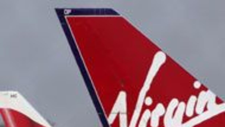Cancelaron vuelos de LAX a Europa por erupcion volcanica en Islandia f73...