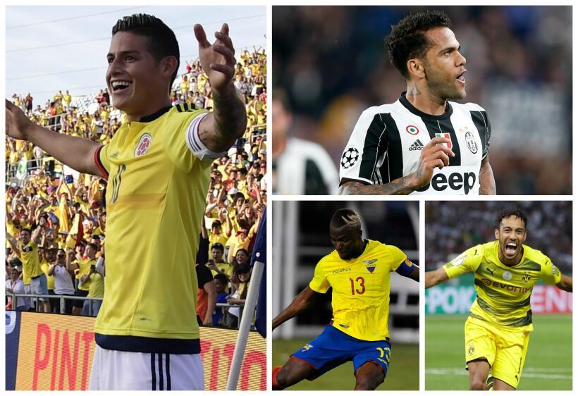 Real Madrid y Barcelona, protagonistas de los rumores más fuertes de est...