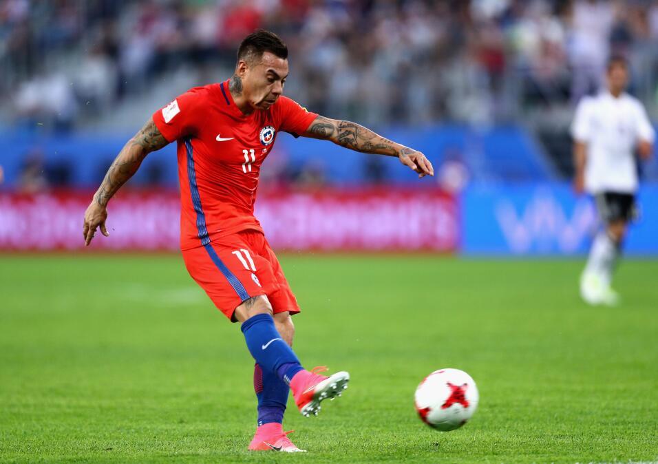 Brasileño Fred se ofrece al City y elogia a Guardiola gettyimages-805717...