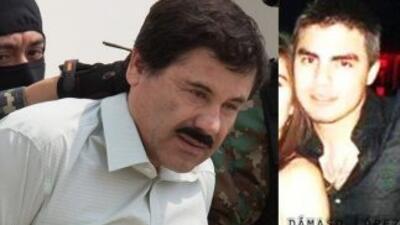 La DEA ve a otro posible sucesor del Chapo.