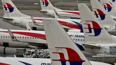 Una tragedia más para expediente de Malaysia Airlines