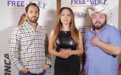 'El Free-guey' es testigo de lo mucho que ayuda tu donativo al Radiotón...