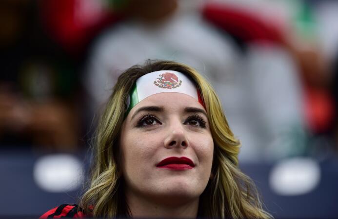 La Copa América Centenario no sólo fue un espectáculo dentro de las canc...