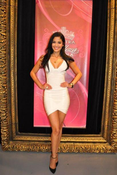 La dominicana que audicionó en Miami asegura que sus mejores arma...